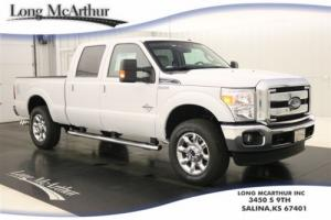 2016 Ford F-250 SRW SUPER DUTY 4X4 CREW CAB MSRP $63040