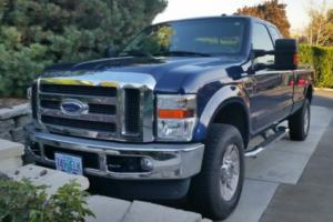 2009 Ford F-350