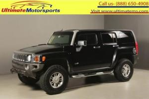 """2006 Hummer H3 2006 4X4 SUNROOF AUTO CRUISE 16"""" STEPS TOW 80K MLS"""