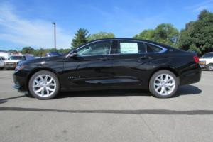 2017 Chevrolet Impala 4dr Sedan LT w/1LT Photo