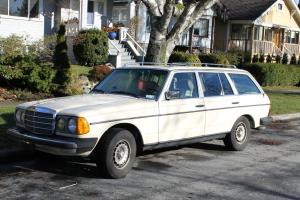 1982 Mercedes-Benz 300-Series  | eBay