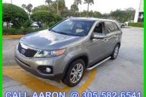 2011 Kia Sorento WE SHIP, WE EXPORT, WE FINANCE