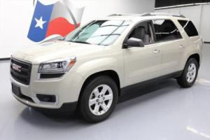 2013 GMC Acadia SLE 7-PASS HEATED SEATS REAR CAM