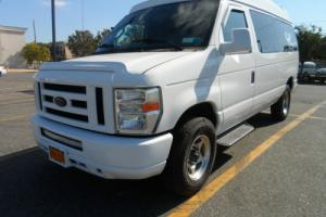 2009 Ford E-Series Van E350 CONVERSION
