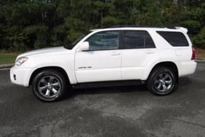 2008 Toyota 4Runner Limited V6 4x4