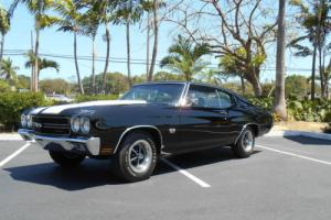 1970 Chevrolet Chevelle LS% 454 SS