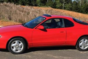 1991 Toyota Celica GTS for Sale