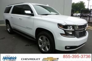 2016 Chevrolet Suburban 2WD 4dr 1500 LT Photo
