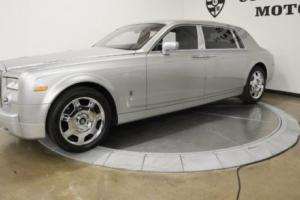 2008 Rolls-Royce Phantom Extend Wheel Base