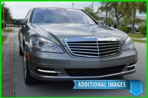 2010 Mercedes-Benz S-Class S400 HYBRID LOADED P1 & P2 - BEST DEAL ON EBAY!