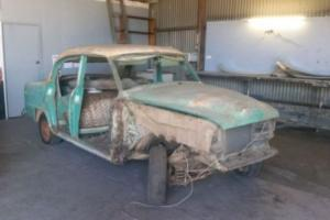 fe holden special may suit buyer of fc project ratrod hotrod nasco hq hr eh old