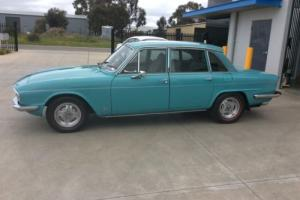 Triumph 2000 1973 good condition