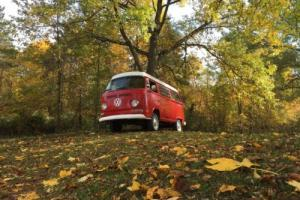 1972 Volkswagen Bus/Vanagon Photo