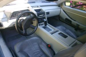 1983 DeLorean DMC 12 Photo