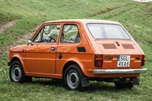1985 Other Makes Polski Fiat 126p