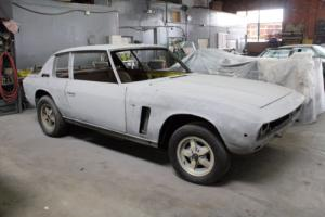1971 Other Makes Jensen Interceptor Series II 440 Project **NO RESERVE