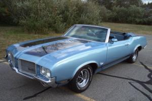 1971 Oldsmobile Cutlass SIMILAR TO 1968 OR 1969 OR 1970 OR 1972