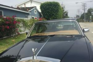 1989 Rolls-Royce Silver Spirit/Spur/Dawn Brand New Paint Job