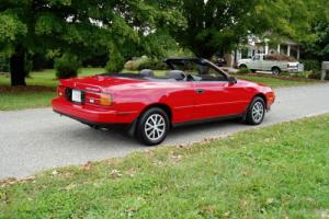 1989 Toyota Celica GT for Sale