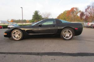 1997 Chevrolet Corvette 2dr Coupe