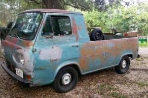 1967 Ford Other Pickups pickup