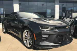 2016 Chevrolet Camaro Photo