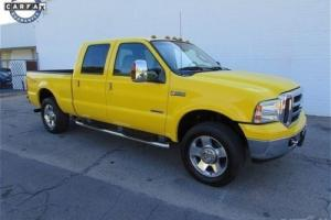 2006 Ford F-250 Lariat Photo