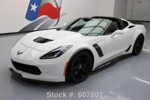 2015 Chevrolet Corvette Z06 3LZ SUPERCHARGED 7-SPD NAV