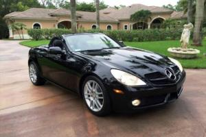 2009 Mercedes-Benz Other SLK300