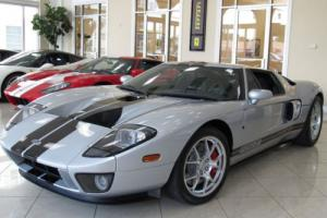 2005 Ford Ford GT 2dr Coupe