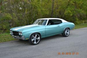 1970 Chevrolet Chevelle SUPER SPORT SS Photo