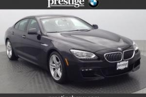 2014 BMW 6-Series 640i xDrive
