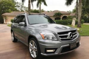 2011 Mercedes-Benz Other GLK350 4MATIC Photo