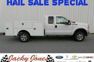 2016 Ford F-350 XLT Photo