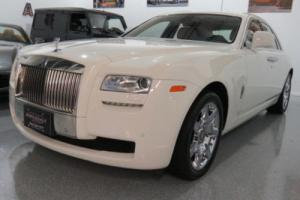 2010 Rolls-Royce Ghost wholesaleag