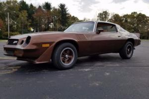 1979 Chevrolet Camaro Photo
