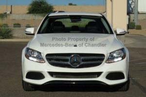 2016 Mercedes-Benz C-Class 4dr Sedan C300 RWD