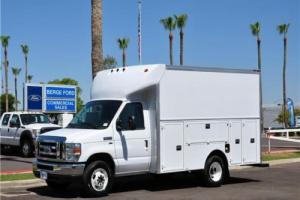 2015 Ford E-Series Van