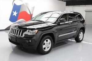 2012 Jeep Grand Cherokee LAREDO SUNROOF ALLOYS