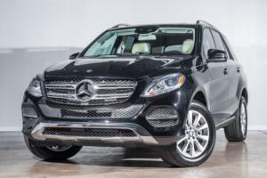 2016 Mercedes-Benz Other 4MATIC 4dr GLE300d