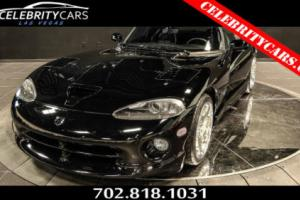 2000 Dodge Viper One owner only 13k miles!