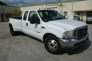 2001 Ford F-350 XL Super Duty Photo