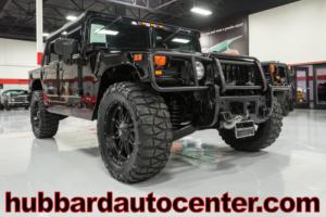 2006 Hummer H1 We specialize in super nice, quality, low mile H1'