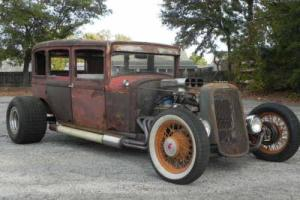 1929 Plymouth Other