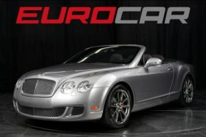 2011 Bentley Continental GT SPEED 80-11 EDIT. ($250,320.00 MSRP)