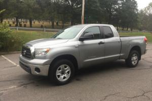2008 Toyota Tundra 4.7 iFORCE 4X4 Photo