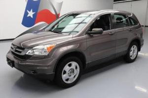 2010 Honda CR-V LX AWD AUTO CRUISE CTRL CD AUDIO
