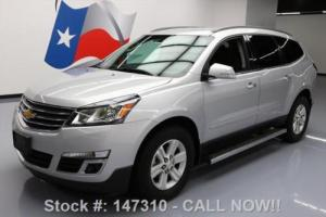 2014 Chevrolet Traverse 2LT 7-PASS HTD SEATS REAR CAM