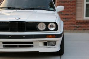 1989 BMW 3-Series 325iX