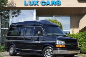 2005 Chevrolet Express CONVERSION HIGH TOP